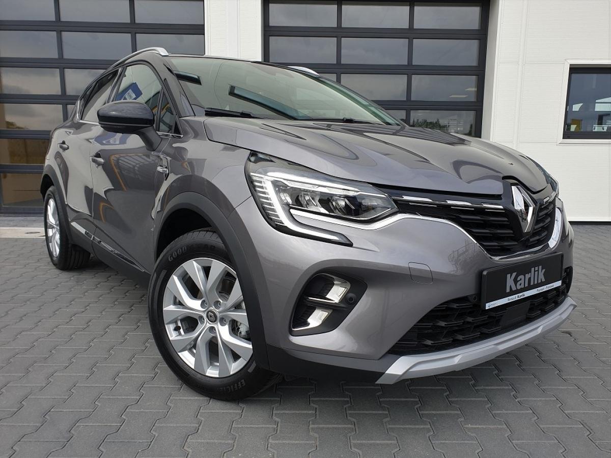 Karlik Renault Captur 2020 Wyszukiwarka Karlik nowe
